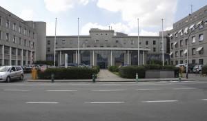 Campus Vercruysselaan