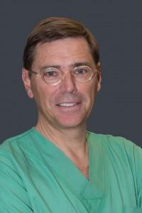 Dr Oosterlinck