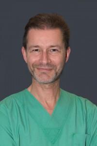 Dr Van Der Bauwhede